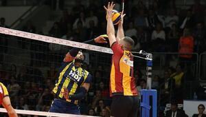 Filede Fenerbahçe-Galatasaray derbisi Yarın saat 19:00da...