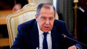 Lavrov açıkladı: Neredeyse tamamlandı
