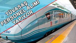 Türkiye Vagon Sanayi (TÜVASAŞ) personel alımı başvurusu nasıl yapılır