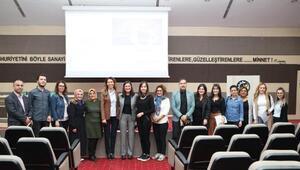 Çerkezköy TSOda eğitimler sürüyor