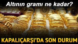 Çeyrek altın haftanın ikinci günü ne kadar oldu 5 Kasım güncel altın fiyatlarında son durum