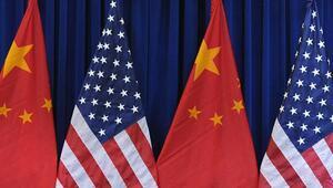 ABDden Çine Uygur tepkisi