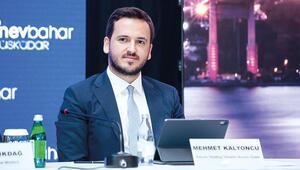 Kalyon Holding'den küresel atak