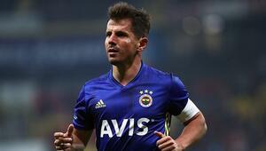 Emre Belözoğlu: Finali şampiyonlukla yapmak istiyorum