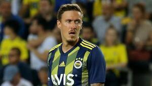 Fenerbahçede Kruse için karar günü