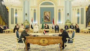 Yemen'de güneyli ayrılıkçılarla anlaşma