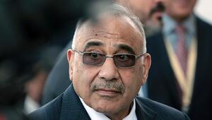 Irak Başbakanı: Alternatif olmadan hükümetin feshi mümkün değil
