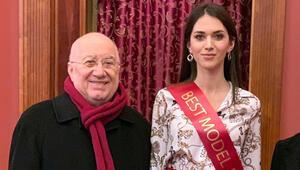 Belarus güzeli