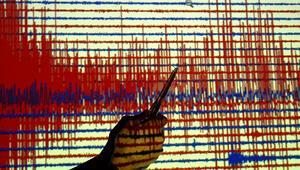 Son dakika... İranda 5.5 büyüklüğünde deprem