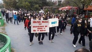 """Bandırma'da """"2-8 Kasım Lösemili Çocuklar Haftası"""" etkinliği"""