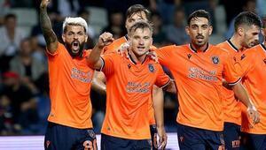 Medipol Başakşehir, Avrupa kupalarındaki 24. maçına çıkacak