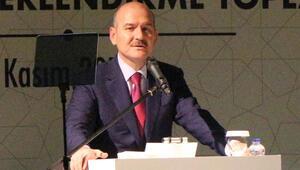 Bakan Soyludan Avrupaya sert sözler: Nato kafa, Nato mermer