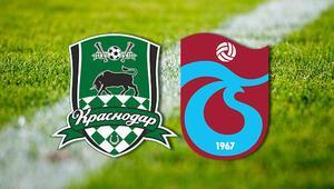 Krasnodar Trabzonspor Avrupa Ligi maçı ne zaman saat kaçta ve hangi kanalda