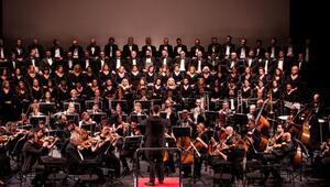 Messa da Requiem Süreyya Opera Sahnesi'nde