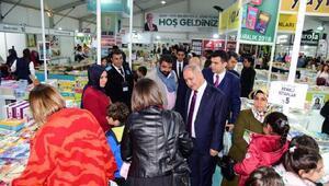 Osmaniyede 4üncü Kitap Fuarı hazırlıklarına başlandı