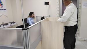 Test işlemleri tamamlandı Vatandaşlar başvuru için akın etti