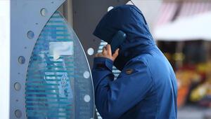 FETÖye ankesörlü telefon operasyonu: 19 gözaltı