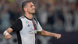 Juventusta Merih Demiral isyanı Yalvarıyorlar...