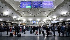 Havalimanlarında yeni dönem Uçuş önceliği sağlanacak…