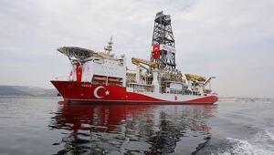 Bakan Dönmez: Fatih gemisi kısa sürede sondaja başlayacak
