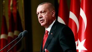 Cumhurbaşkanı Erdoğan Macaristana gidecek