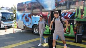 Trabzonspor Krasnodara gitti