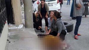 Feci olay Çocukların oyunu yaşlı kadını öldürdü...