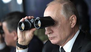 Putin: Hipersonik ve lazer silahları ordumuzun hizmetine sunacağız