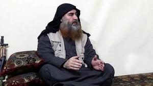 İletişim Başkanı Fahrettin Altun açıkladı: Bağdadinin bütün aile üyeleri gözaltına alındı