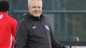Marius Sumudica: Takımımı Galatasaray maçına galibiyet için hazırlıyorum