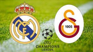 Real Madrid Galatasaray Maci Saat Haberleri Son Dakika