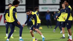 Fenerbahçede Kasımpaşa maçı hazırlıkları
