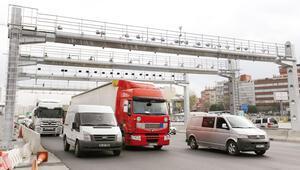 Otoyol ve köprülere 'dinamik' ücret