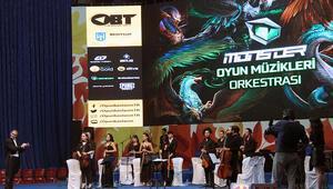 Oyun Başlasın Türkiye'nin ilk ayağı Ankara'da gerçekleşti