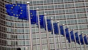 IMF Euro Bölgesi büyüme öngörüsünü altı yılın en düşük düzeyine çekti