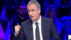 Önder Özenden R.Madrid-Galatasaray maçı yorumu: Çok ağır...