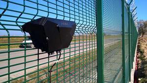 Radarlar, güvenlik amaçlı kullanımlarda etkin rol oynuyor