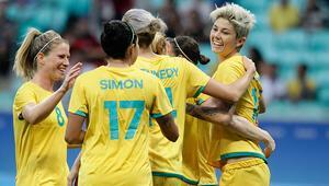 Avustralyada kadınlardan tarihi başarı 3 yıldır bunu bekliyorlardı...