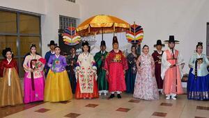 Osmaniyede, Kore Kültür Günü etkinlikleri