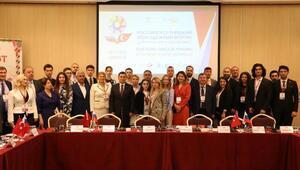 RUS-Türk Gençlik Forumu gerçekleştirildi