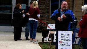 FETÖnün Pensilvanyadaki hamisi seçimlerde koltuğunu kaybetti