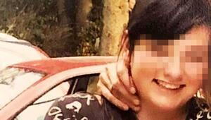 3 yaşındaki üvey kardeşini öldürüp kaçan Oliwia yakalandı