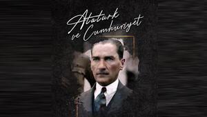 Hızlan ve Ortaylı, Atatürkü ve Cumhuriyeti konuşuyor