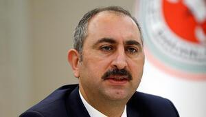 Bakan Gül: Arabuluculuk uygulamasında 1 milyon dosyaya ulaşıldı
