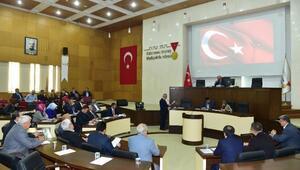 Dulkadiroğlu Kasım ayı meclis toplantısı yapıldı