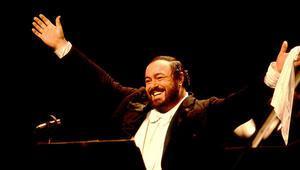 Oscar ödüllü yönetmenin gözünden Pavarotti