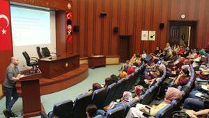 Anaokulu ve rehber öğretmenlerine farkındalık semineri
