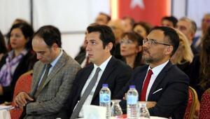İzmirde TGAP kültürü anlatıldı