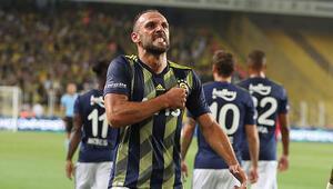 Vedat Muriqiden itiraflar: Fatih Terim, Ibrahimovic, Lewandowski, Cavani...