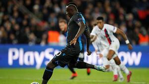 Mbaye Diagne için flaş sözler Galatasaraya dönsün